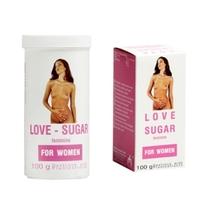 Любовный сахар женский  100гр. БАД